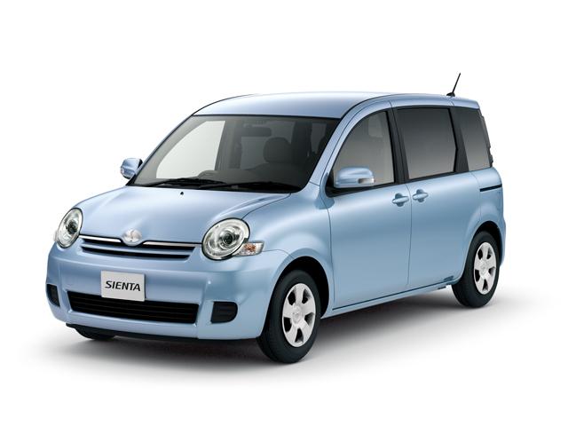 シエンタ・新型と旧型の違いは何?燃費・内装・サイズなど変化は何?