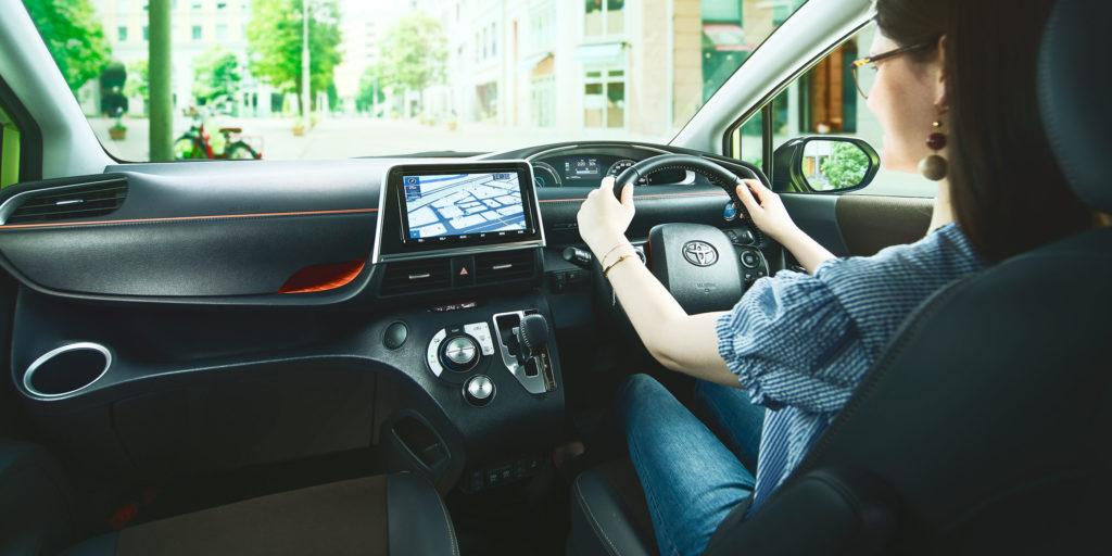 シエンタを軽自動車と比較!維持費は安い?サイズは?ローンや残価設定も紹介!